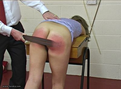 Strict Spanking tube